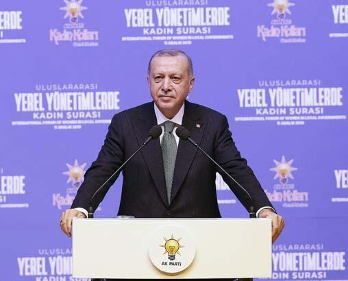 Cumhurbaşkanı Erdoğan'dan çok sert tepki: Vampir aydınlar!
