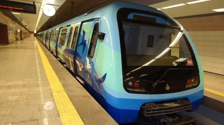 2020 İstanbul metrosu çalışma saatleri! Metro İstanbul seferleri kaçta başlıyor, saat kaça kadar devam ediyor?