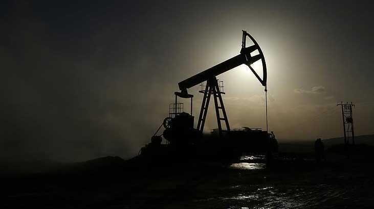 OPEC'in ham petrol üretimi kasımda azaldı