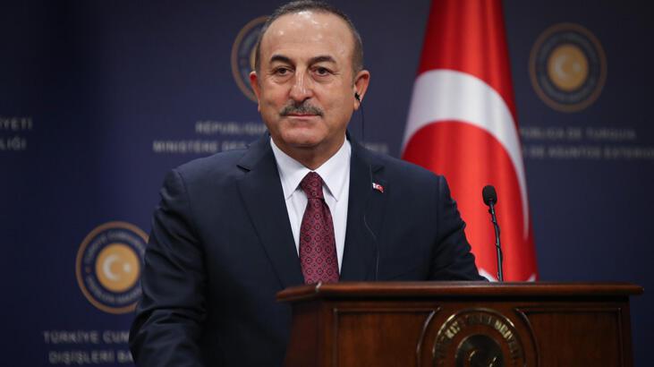 Son dakika... Çavuşoğlu: Libya'ya muharip güç gönderme planı yok
