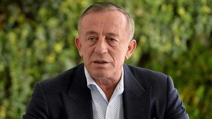 Ali Ağaoğlu'na hapis istemi