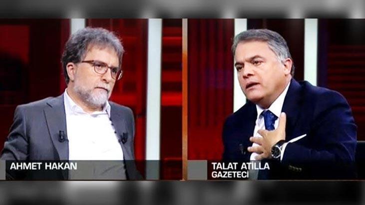 Gazeteci Talat Atilla 'Tarafsız Bölge'de