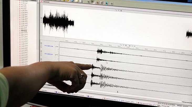 Son dakika deprem haberleri! 11 Aralık Kandilli Rasathanesi son depremler listesi