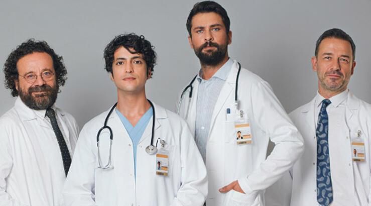 Mucize Doktor dizisi hangi hastanede çekiliyor? Mucize Doktor konusu ve oyuncu kadrosu
