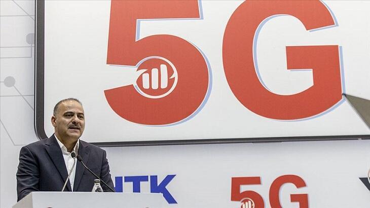 Yerli ve milli 5G sistemlerinin demoları tanıtıldı