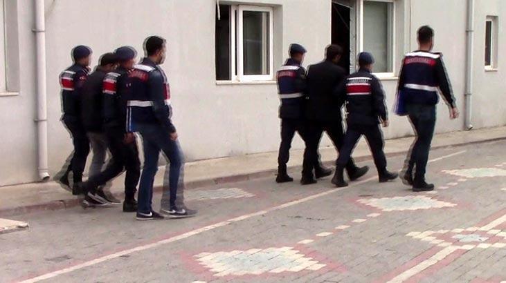 Malatya'da 4 DEAŞ'lı tutuklandı
