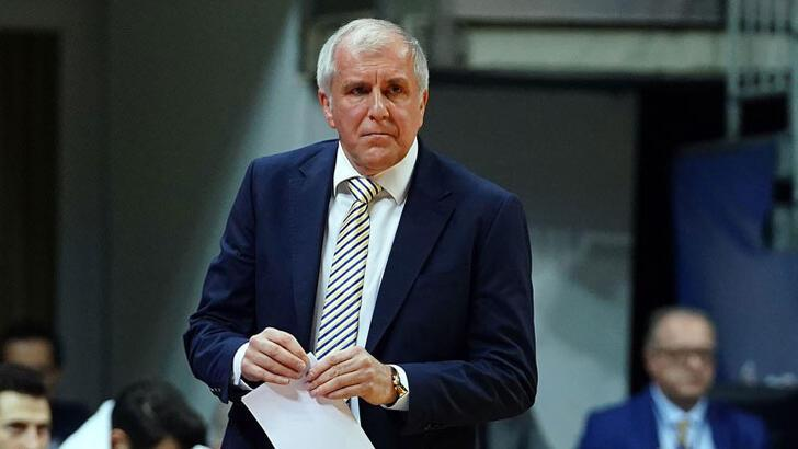 "Obradovic: ""Kazanmamız neredeyse imkansızdı"""
