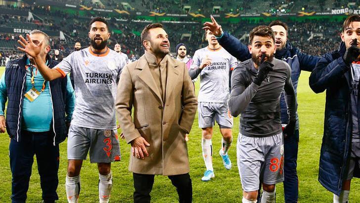 """Okan Buruk: """"UEFA'yı kazandığımızda..."""""""