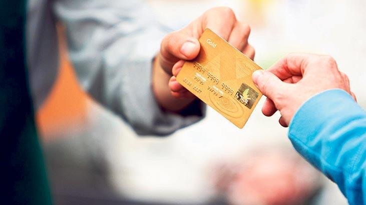 Çalıntı kart karmaşası