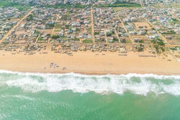 Batı Afrika'nın neferi Benin