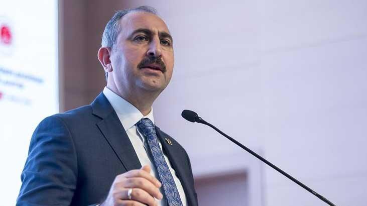 Son dakika... Bakan Gül'den ABD'nin skandal kararına tepki