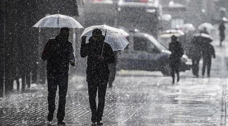 Hafta sonu hava durumu nasıl olacak? Cumartesi-Pazar hava durumu nasıl olacak?
