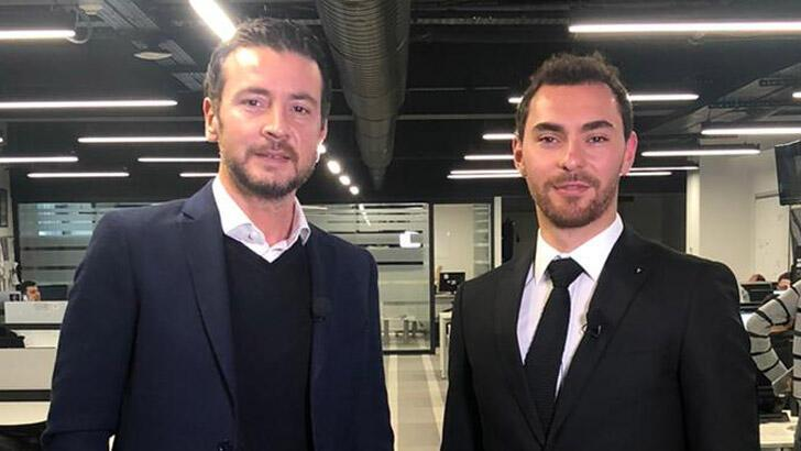 Ersin Düzen: Arda Turan Galatasaray'dan çok Beşiktaş'a yakın