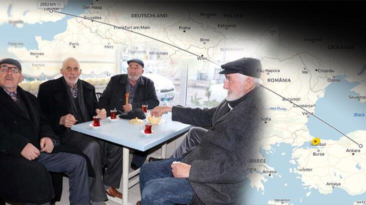 Boris Johnson'ın ata memleketi Kalfat'ta sevinç