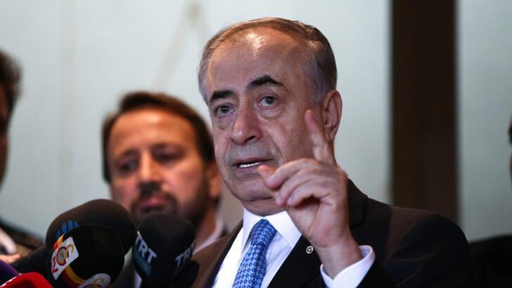 Son dakika - Galatasaray Başkanı Cengiz'den tepki! TFF ve MHK...