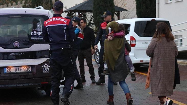 Antalya'da 13 ay önce kaybolan 2 çocuk bulundu! Bakın kim kaçırmış