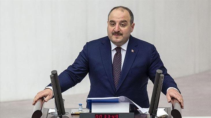 Sanayi ve Teknoloji Bakanı Varank: Sanayi Hamlesi Programına 200'e yakın talep aldık