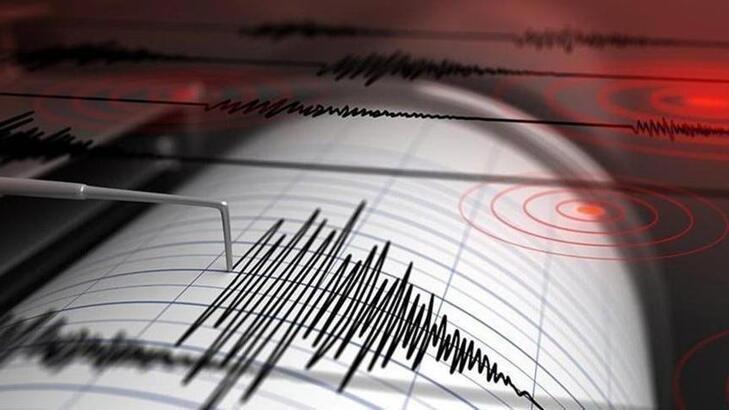 Son depremler! Türkiye'de en son nerede ne zaman deprem oldu?