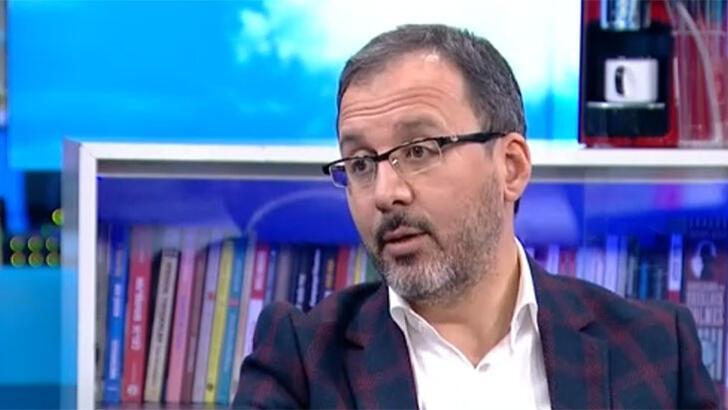 Kasapoğlu: UEFA'nın kararının bir hükmü yok