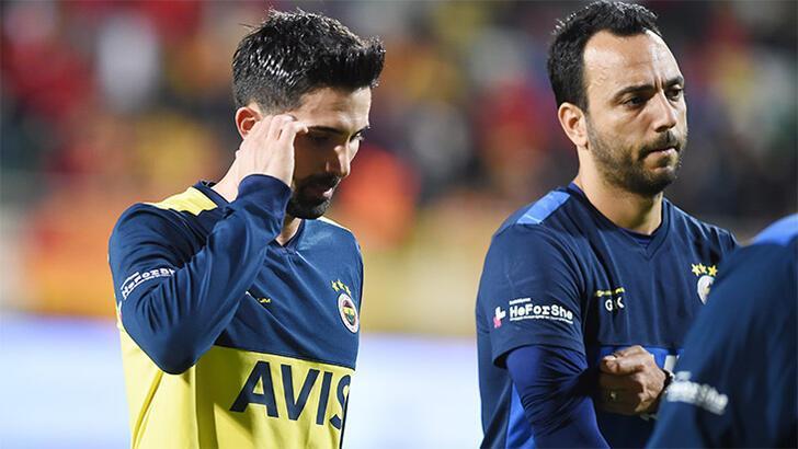 Son dakika - Hasan Ali ve Zajc, Sivas maçında yok