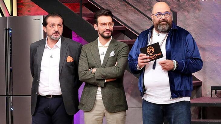 MasterChef Türkiye kim elendi? Bu hafta kim gitti? İşte elenen isim...