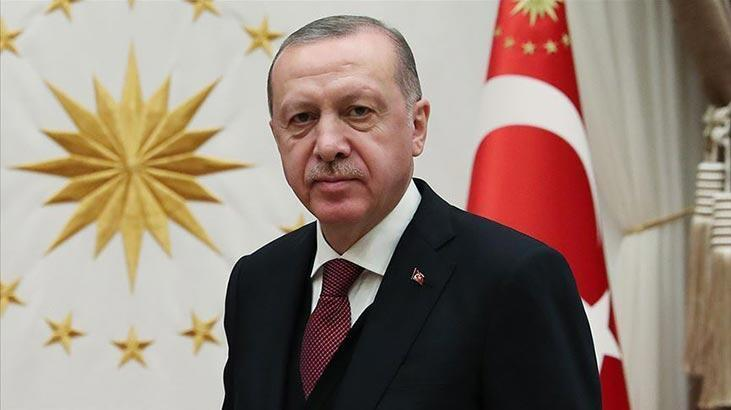 Son dakika   Cumhurbaşkanı Erdoğan'dan Abdulmecid Tebbun'a tebrik