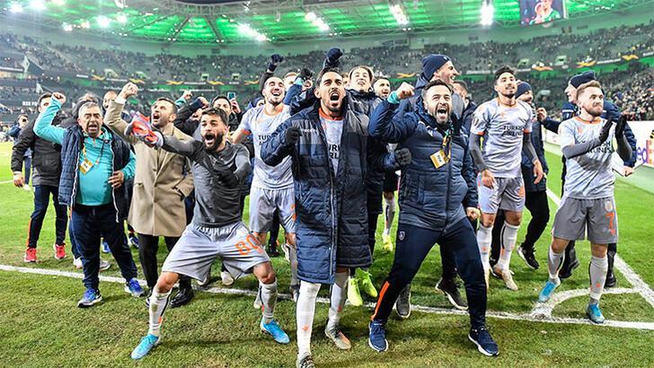 Medipol Başakşehir'in rakibi yarın belli oluyor
