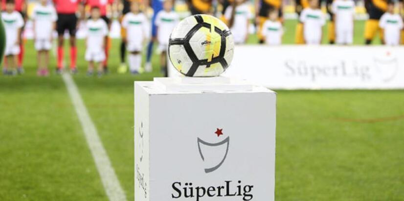 Süper Lig'de 15. hafta puan durumu ve maç sonuçları! Süper Lig 16. hafta maçları