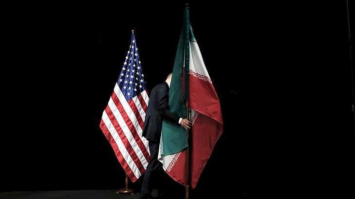 İran: Hazırız, top ABD'de