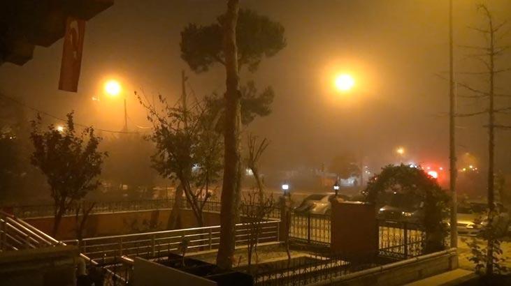 İstanbul'u esir aldı! Dün sabahtan beri etkili oluyor