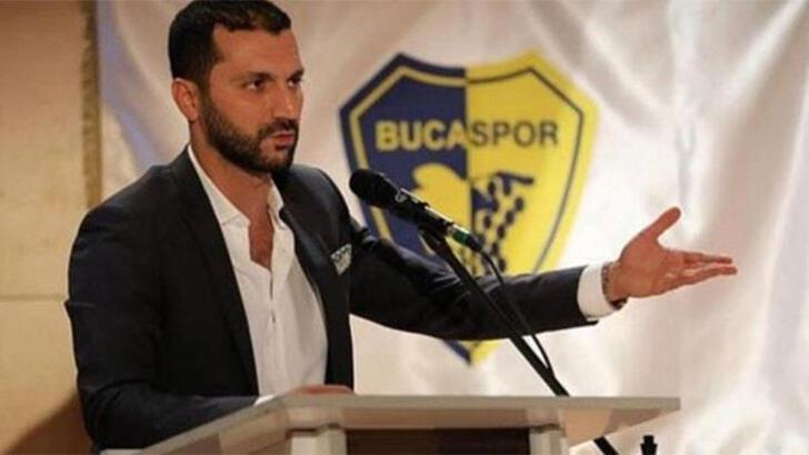 Bucaspor'dan İZVAK'a çağrı: Üvey evlat olmayalım