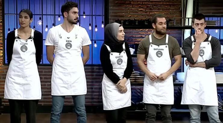 MasterChef eleme adayları | MasterChef Türkiye 70. bölümde sürpriz konuklar