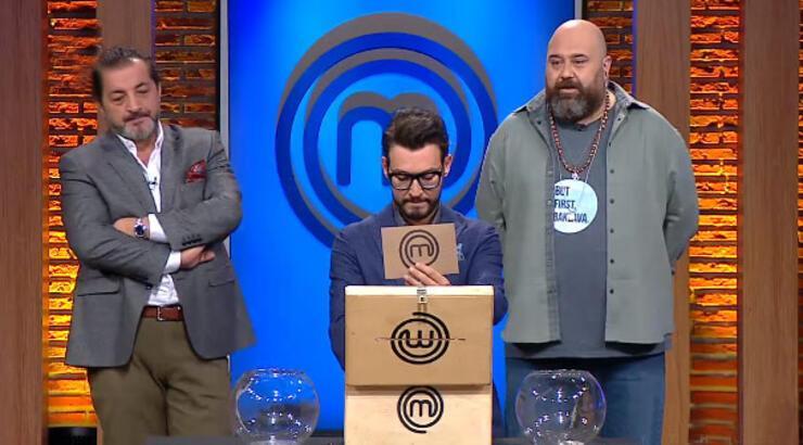 MasterChef ilk finalistler kimler oldu? MasterChef son bölümde eleme adayları kimler oldu, kim elendi?