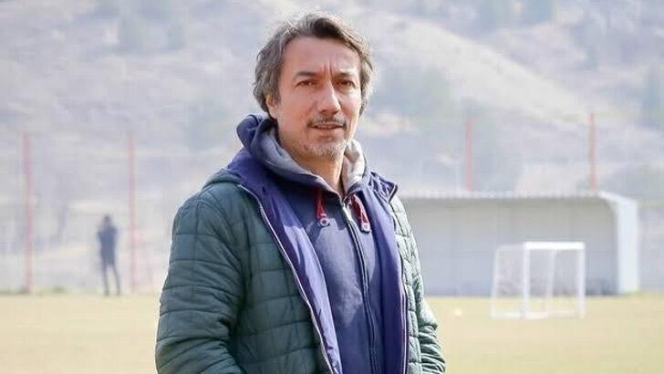 Ali Ravcı: Türkiye Kupası'nda hedef final