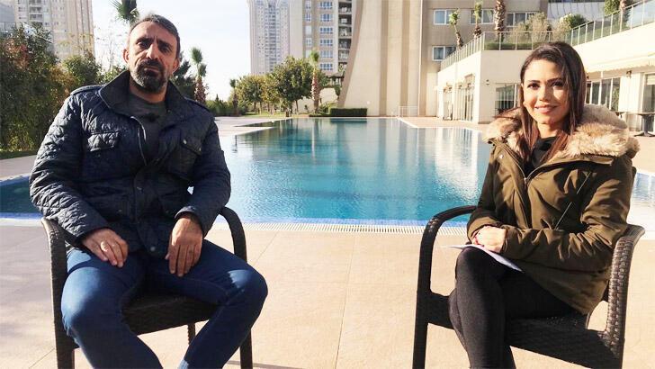 Ali Eren Beşerler: Yardımcısı olmasa Daum bir hiç!