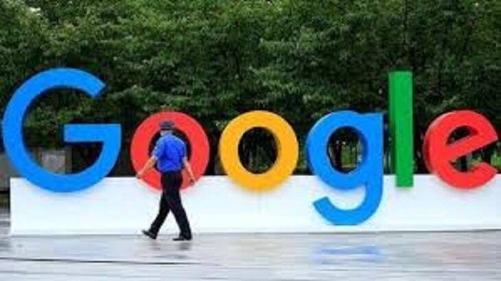 Google'a 150 milyon avro para cezası!