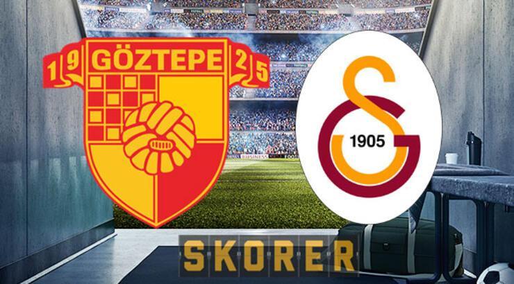 Göztepe Galatasaray maçı ne zaman? Galatasaray maçı saat kaçta hangi kanalda?
