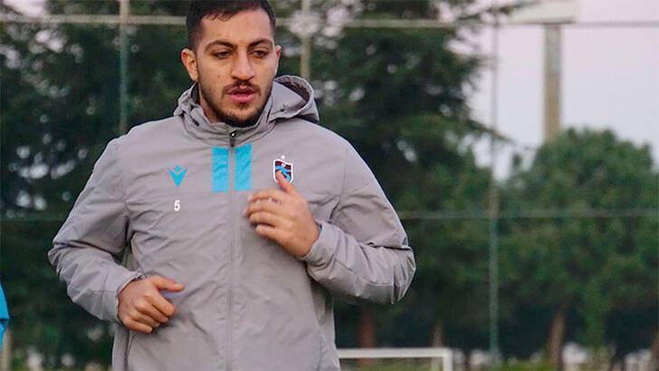 Trabzonspor'da Konyaspor hazırlıkları tamamlandı