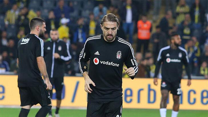 Son dakika- Fenerbahçe taraftarından Caner Erkin'e tepki!
