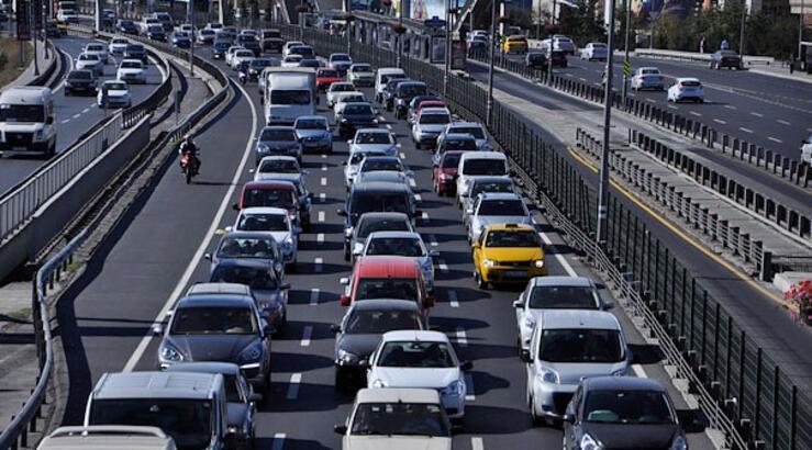 2020 MTV ne kadar oldu? Motorlu Taşıt Vergisi zam oranı açıklandı