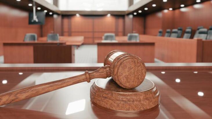 FETÖ'nün sözde 'Burdur il sorumlusu'na 13 yıl 9 ay hapis cezası