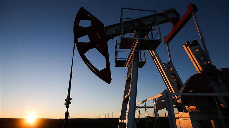 Petrolün varili 66,27 dolar