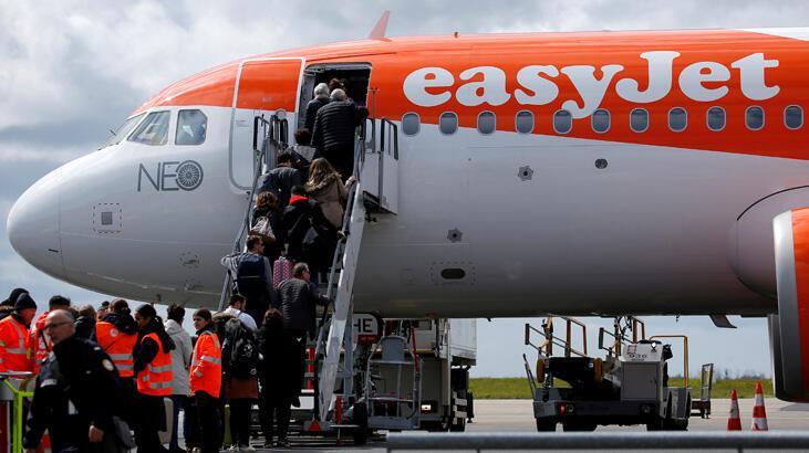 Yolcu şikayet etti, uçakta 'Bayanlar ve Baylar' anonsu kalkıyor