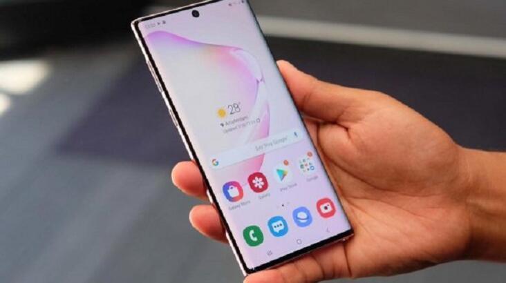 Samsung Galaxy S11 Plus'ın teknik özellikleri ortaya çıktı!
