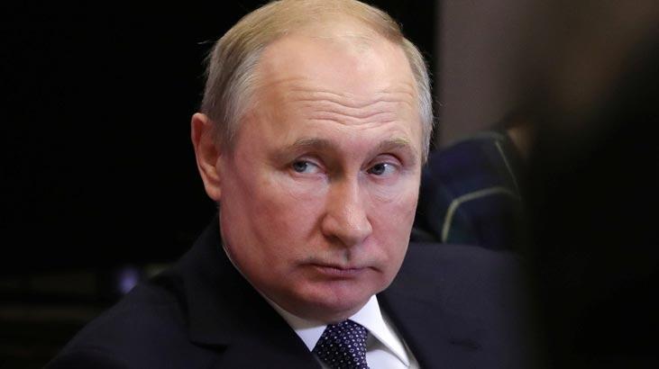 Son dakika | Putin'den kritik 'Libya' görüşmesi