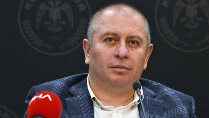 """Hilmi Kulluk: """"Konyaspor'a hiç kimse nasıl hareket edeceğini dikte edemez"""""""