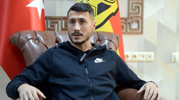 Jahovic: Süper Lig'in kalitesi artıyor