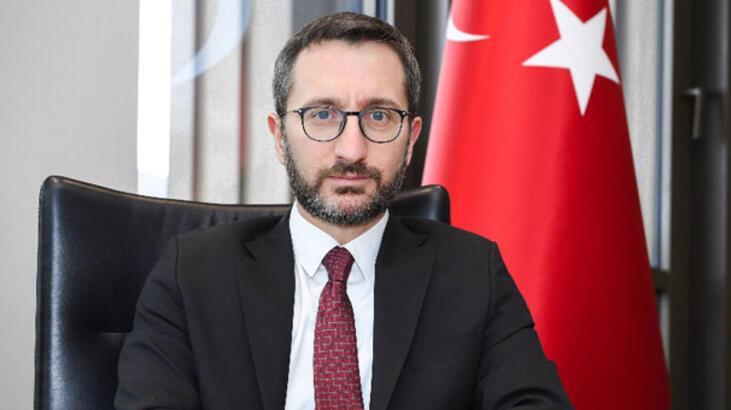 Fahrettin Altun'dan Libya açıklaması: Hükümet Türkiye'nin askeri desteğini talep etti
