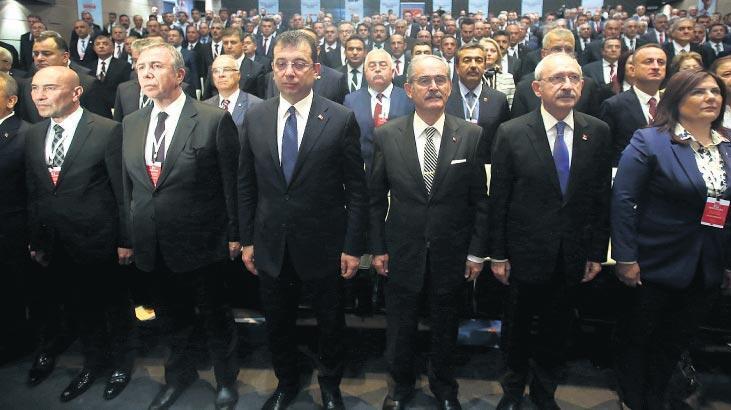 Kılıçdaroğlu'nun en 'güçlü' yılı