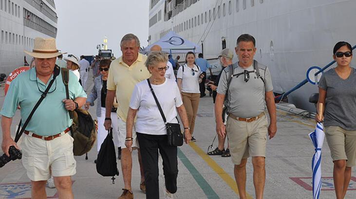Güney Marmara turizmcisi 2020'de yönünü Avrupa'ya çevirecek